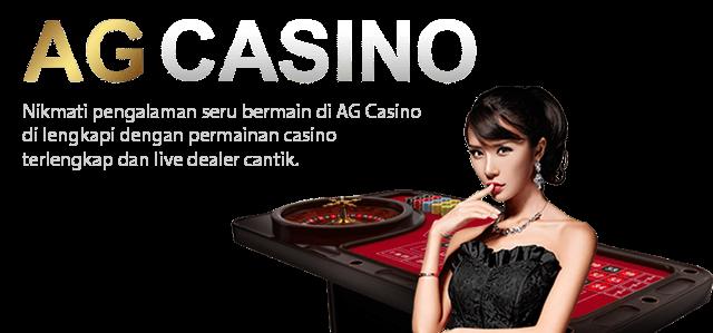 Casino AG